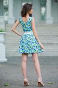 Купить легкое цветное платье Киев Украина
